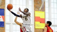 Teel Time: Chipped bone in right wrist ends Cat Barber's summer hoops whirlwind early
