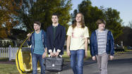 The Inbetweeners (new)