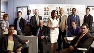 Major Crimes (new)