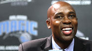 Pictures: New Orlando Magic coach Jacque Vaughn