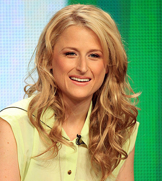 Overheard at 2012 Summer TV Press Tour: I feel like Ive been the star of my own show for a while. Im just glad everyone has decided to tune in. -- Emily Owens, M.D. star Mamie Gummer, aka Meryl Streeps daughter, on her acting roots