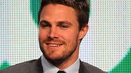 Stephen Amell, 'Arrow'