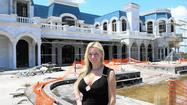 "<b>Pictures:</b> David and Jackie Siegel's ""Versailles"" home"