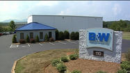 One of Lynchburg's largest employers is expanding into a new building.