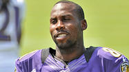 Anquan Boldin is the 10th-oldest player on the Ravens roster, but the wide receiver isn't bemoaning his status in a sport that covets speed and youth. In fact, Boldin is grateful that he is entering his 10th year in the NFL.