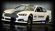 NASCAR has approved all four automakers' redesigned Sprint Cup Series cars for next season.