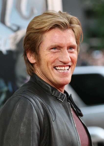 Actor/comedian Dennis Leary is 54 today.