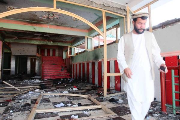 Attacks targeting Afghan leaders raise the specter of more killings as the NATO force draws down its troops.