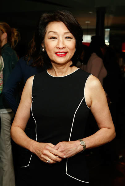 "Anchor <a class=""taxInlineTagLink"" id=""PECLB0004419"" title=""Connie Chung"" href=""/topic/arts-culture/media-industry/news-media/connie-chung-PECLB0004419.topic"">Connie Chung</a> is 65 today. (Photo by Amy Sussman/Getty Images for <a class=""taxInlineTagLink"" id=""EVFES0000158"" title=""TriBeCa Film Festival"" href=""/topic/entertainment/movies/film-festivals/tribeca-film-festival-EVFES0000158.topic"">Tribeca Film Festival</a>)"