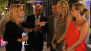 'Real Housewives of New York City' recap, episode 9, 'Dirty Ol' Dad