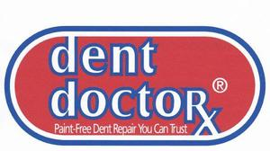 PAINTLESS DENT REPAIR: Dent Doctor