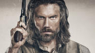 'Hell on Wheels' Season 2 will be 'apocalyptic'