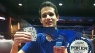 Brandon Barnes of Taylor, Mich., took home the trophy and $212,500 Monday in the Florida State Poker Championships main event at the Isle Casino and Racing in Pompano Beach.