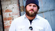 "<span style=""font-size: small;"">Zac Brown of The Zac Brown Band turns 34 today! And what a great present for him! The band's new album, Uncaged remains at the top of the Billboard Country Album Chart.</span>"