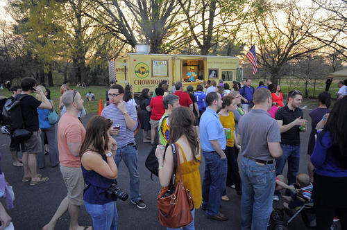 "Two years ago, you could count the number of Baltimore's food trucks on one hand. For most people, ""food truck"" meant the dude on the corner slinging crappy hot dogs -- or, if you were lucky, a passable gyro. <br> <br>  How did we survive? <br> <br>  These days, Baltimore has something like 20 food trucks, serving everything from high-end cupcakes to Korean BBQ pulled pork tacos. They're all over the city, even as far out as Towson and Owings Mills. But they're not all delicious. <br> <br>  To separate the best from the rest, we sampled dishes from every regularly touring food truck in town. When ranking the top 10, we took a few factors into consideration: <br> <br>  How good is the concept behind the food truck? Is the menu interesting, and the food tasty? Do they take credit cards, and are they good about updating Twitter and Facebook with their location? <br> <br>  Here are the 10 that rise above the rest of Baltimore's ever-growing food truck fleet."