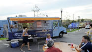 3. Miss Shirley's Cafe Food Truck