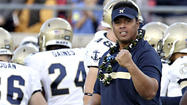 Navy football looks to get back on winning track