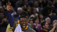 The Bulls just got a little more interesting. On Tuesday they announced the signing of 5-foot-9 guard Nate Robinson, the seven-year vet known for his leaping ability and free-flowing ways with the media.