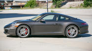Redesigned Porsche 911 answers the call