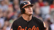 Orioles DH Jim Thome to be placed on disabled list (updated with lineups)