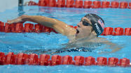 Michael Phelps breaks record for most Olympic medals with gold in 4x200-meter freestyle relay