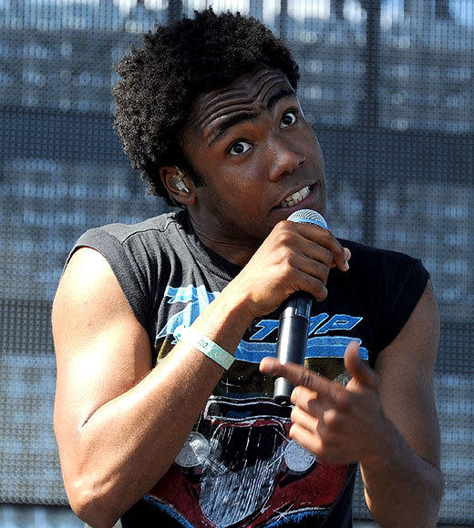 MTV Video Music Awards 2012 nominees: Childish Gambino, Heartbeat (pictured) Drake feat. Lil Wayne, HYFR Kanye West feat. Pusha T, Big Sean & 2 Chainz, Mercy Watch the Throne, Paris Nicki Minaj feat. 2 Chainz, Beez in the Trap