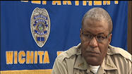 "Williams: Number of officer involved shootings ""disturbing"""