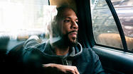 Common balances two passions — hip-hop and acting