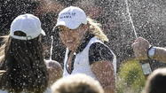 Previous Kingsmill champions Cristie Kerr and Se Ri Pak were among the players announced Tuesday who have joined the field for September's LPGA Kingsmill Championship in Williamsburg.