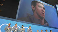 Michael Phelps wins his 19th medal, becoming the most decorated Olympian in history