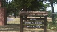 Youth day reporting an option if boys ranch closes