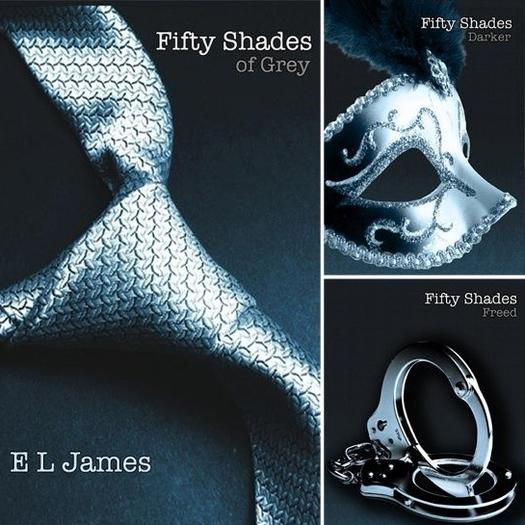 Is your significant other a little too much into 'Fifty Shades of Grey' tendencies?