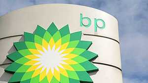 BP post $1.4 billion loss