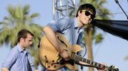 Lollapalooza parties recap: Shot down by Vampire Weekend -- twice