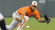 Orioles Notes: Andino returns, but will have to share second base with Quintanilla