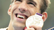 LONDON (AP) — Five things to know about Tuesday, Day 4 of the London Olympics: