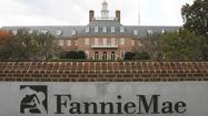 Fannie and Freddie reject mortgage loan forgiveness
