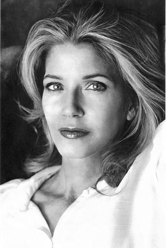 Author Candace Bushnell's travels to India and France have made it into her bestselling books.