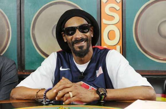 Snoop Dogg now reggae's top cat Snoop Lion