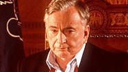 Gore Vidal on ... the world