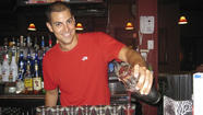 Bartender Buddha: Nicholas Gates of The Exchange Cafe in New London