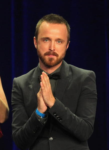 "<b>Aaron Paul</b> liked hosting last year's Lollapalooza after-party at Debonair so much, the Emmy-winning ""Breaking Bad"" star plans to return Saturday to the Wicker Park neighborhood club -- this time with Kaylee DeFer instead of Elijah Wood -- to host an Old Style Light-sponsored party."