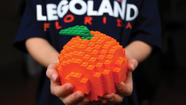 Little bricks of news coming in from Legoland Florida: