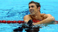 What they're saying about Michael Phelps