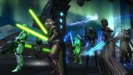 Hemorrhaging subscribers, 'Star Wars: The Old Republic' goes free-to-play