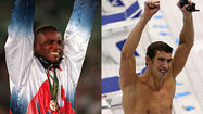 "After Michael Phelps won his record-breaking 19th Olympic medal last night, London Games chief Sebastian Coe said that the Baltimore swimmer ""<a href=""http://www.baltimoresun.com/sports/olympics/sns-rt-uk-oly-greatest-phelps-coe-day5bre8700ik-20120801,0,727267.story"">probably isn't</a>"" the greatest Olympian of all time."