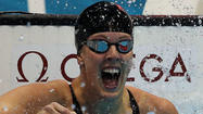 Allison Schmitt, who already has won medals in each of the three colors at the Summer Games, has a chance for another one tonight: The training pal of Michael Phelpsat North Baltimore Aquatic Club has been named anchor of the 800-meter freestyle relay.