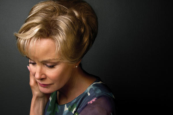 "Jessica Lange returns to ""American Horror Story: Asylum,"" but not as Constance Langdon, her Season 1 character."