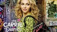 The Carrie Diaries- Premieres Mon Jan 14th