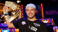 Mizrachi: 'I won $100K bet, but guy went bankrupt'